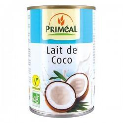 LAIT DE COCO 400ML CC