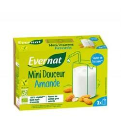 MINI DOUCEUR AMANDE CALCIUM 3X20CL