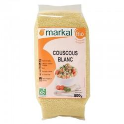 COUSCOUS BLANC 500G