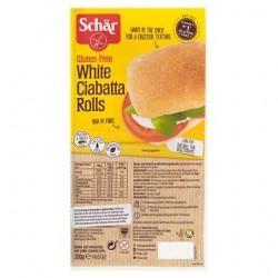 White Ciabatta 200G