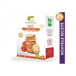 BISCUITS ABRICOTS 130G