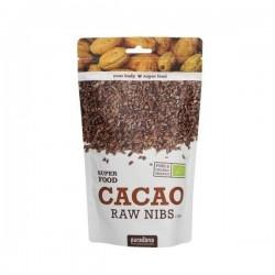 CACAO RAW NIBS (NOYAUX DE CACAO) 200G