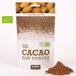CACAO RAW POWDER (POUDRE CACAO) 200G