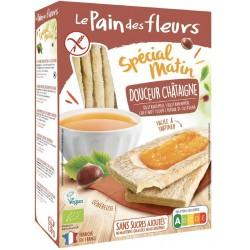 SPECIAL MATIN DOUCEUR CHATAIGNE 230G