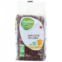 HARICOTS ROUGES France 500G