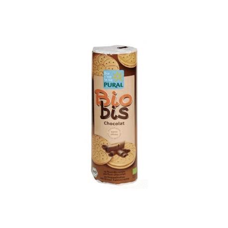 BIOBIS CHOC 300G