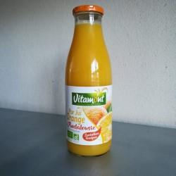 PUR JUS D'ORANGE ANDALOUSIE TONIQUE 75CL