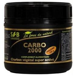 CHARBON VEGETAL SUPER ACTIVE 100G