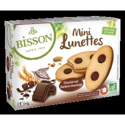 MINI LUNETTES CHOCOLAT 178G