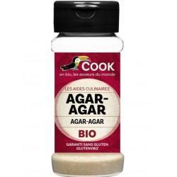 AGAR-AGAR 55G