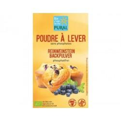 POUDRE A LEVER S/PHOSPHATES