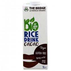 RICE DRINK CHOCO 1L