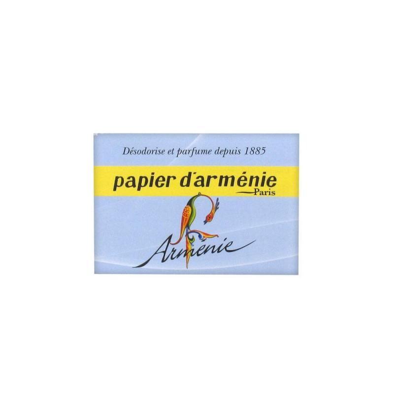 PAPIER ANNEE DE L'ARMENIE