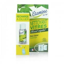 RECHARGE A DILUER VITRES 50 ml