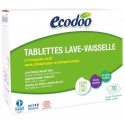 TABLETTES LAVE VAISSELLE 600G CC