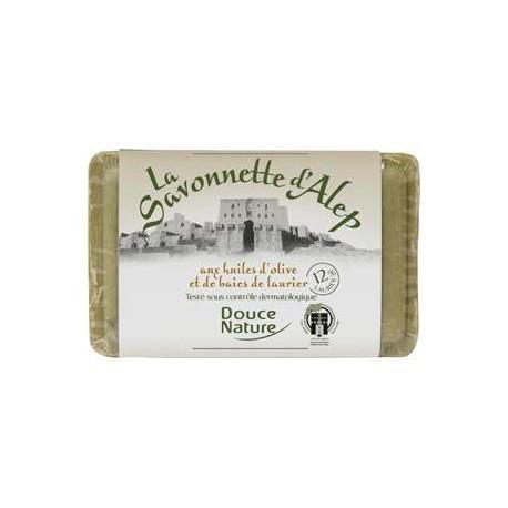 SAVONNETTE D'ALEP 100G