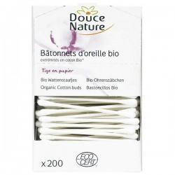 200 BATONNETS D'OREILLE