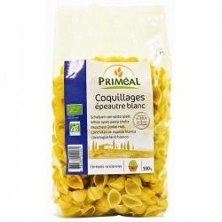 COQUILLAGES EPEAUTRE BLANC 500G