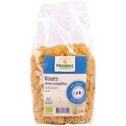 ROUES DEMI COMPLETES 500G