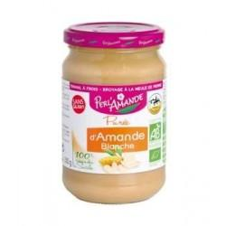PUREE AMANDE BLANCHIE 300G