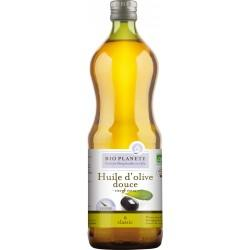 HUILE OLIVE VIERGE EXTRA DOUCE 1L