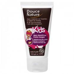 DENTIFRICE FRUITS ROUGE 50ML
