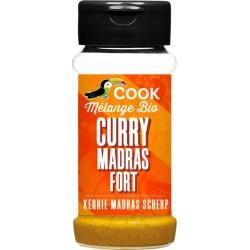 CURRY MADRAS FORT 35G