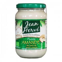 PUREE AMANDE BLANCHE S/CUISSON 350G