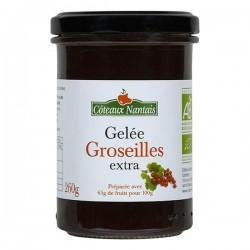 GELEE GROSEILLE 260G