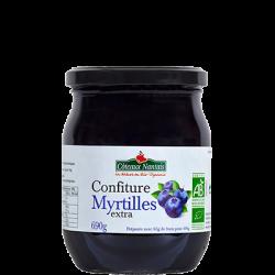 CONFITURE MYRTILLE EXTRA 690G