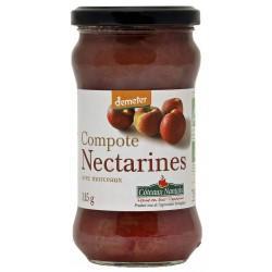 COMPOTE NECTARINE 315 G
