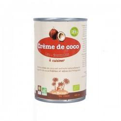 CREME DE NOIX DE COCO 400ML