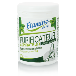 PURIFICATEUR ASPIRATEUR X 12 50 gr