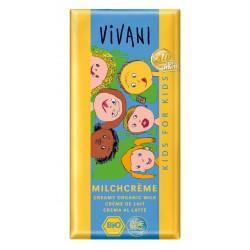 CHOCOLAT KIDS MILKCREAM