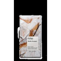 CHOCOLAT BLANC RIZ 100G