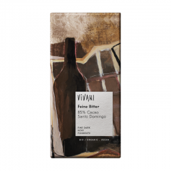 CHOCOLAT NOIR 85% 100G