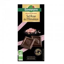 CHOCOLAT NOIR SEL HIMALAYA 80G
