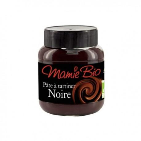PATE A TARTINER NOIRE 350G
