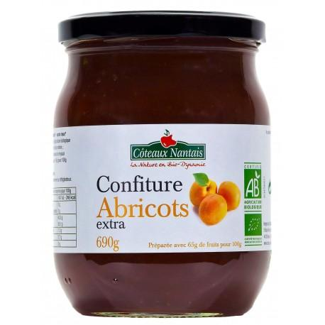 CONFITURE EXTRA ABRICOT 690G