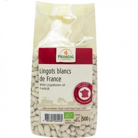 LINGOTS BLANCS FRANCE 500G