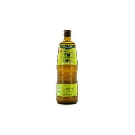 HUILE D'OLIVE VIERGE EXTRA DOUCE 3L