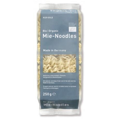 MIE-NOODLES SANS OEUF 250G