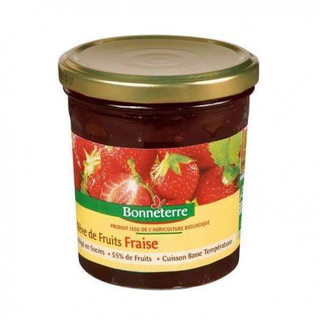 REVE DE FRUITS FRAISE 350G