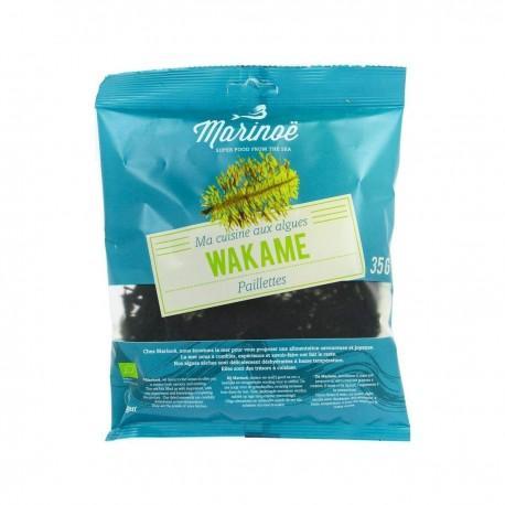 WAKAME PAILLETTE 35G