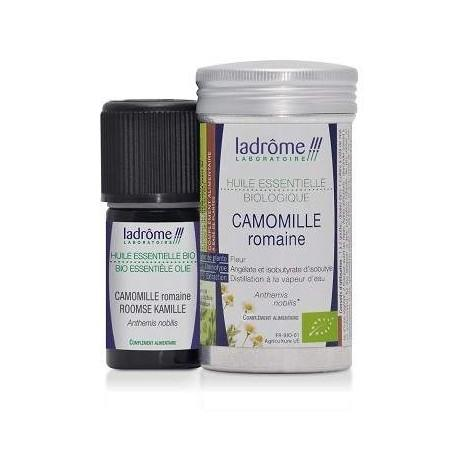 HE CAMOMILLE ROMAINE/NOBLE BIO 5ML