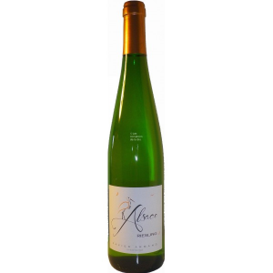 AOC ALSACE RIESLING SIMONIS RIESLING 2013